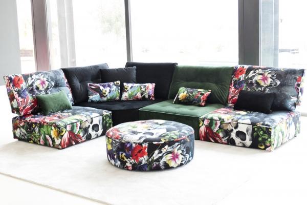 sofa ariane fama las rozas