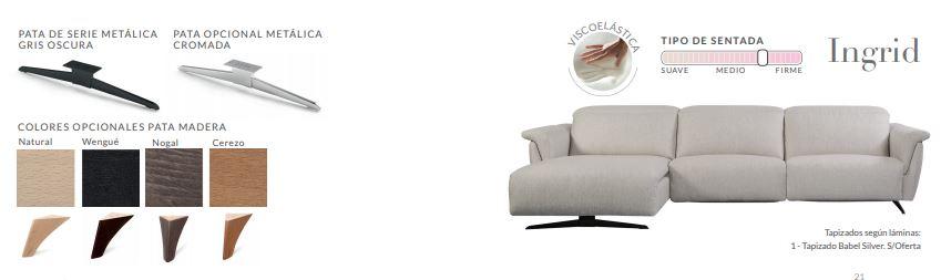 patas sofá Ingrid Pedro Ortiz