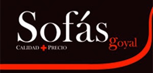 sofas goyal logotipo