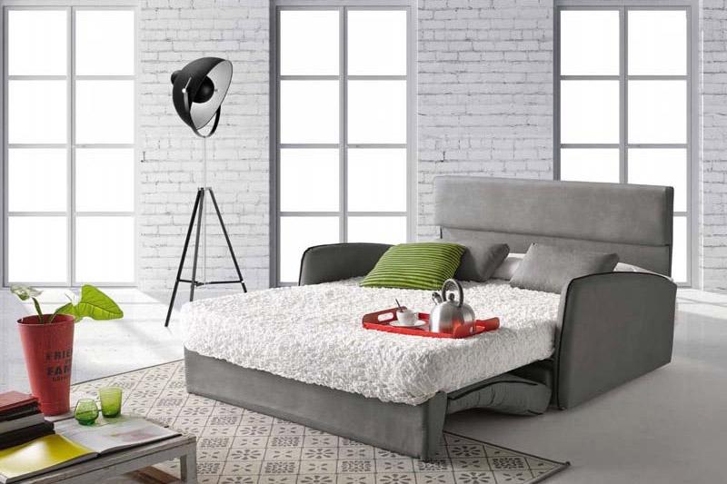 tienda de sofás cama - Európolis
