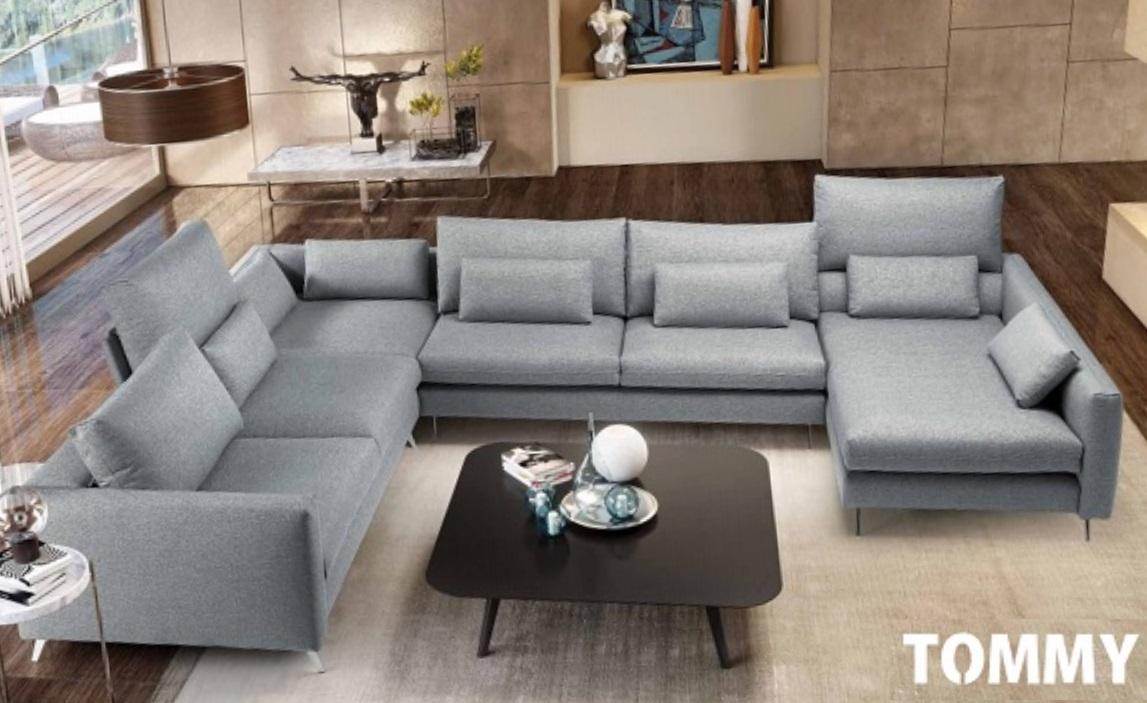sofás de lujo Anaric