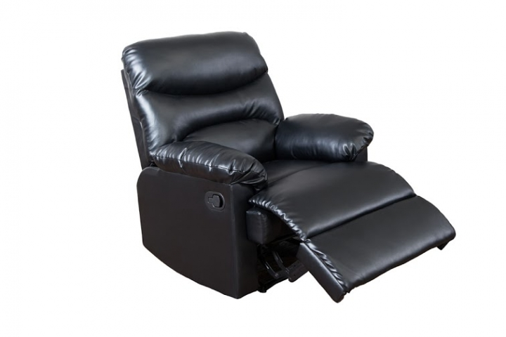Sillones Relax Con Reclinable Manual Russell
