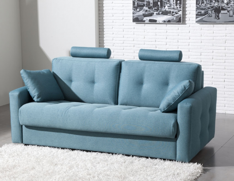 Sofas cama madrid de fama modelo bolero - Sofa cama madrid ...