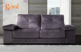 Sofa modelo Morgan de Piccolo