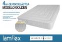 Colchón Golden de Lamflex