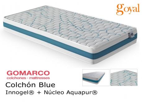 Colchón Blue de Gomarco