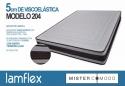 Colchón 204 de Lamflex
