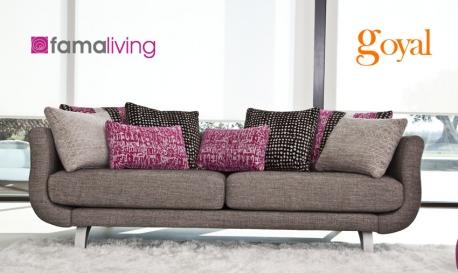 Sofa Modelo Lexus de Fama