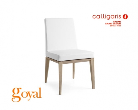 Silla BESS LOW Calligaris