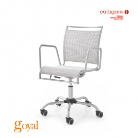 Silla AIR RACE Calligaris
