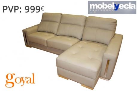 Sof 3 plazas modelo carola mobel yecla - Sofas de yecla ...