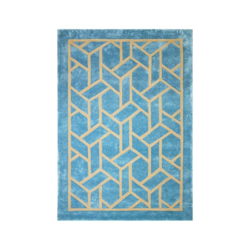 Alfombra modelo atica for Modelos de alfombras