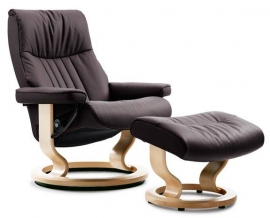 Sillón Stressless Crown Classic