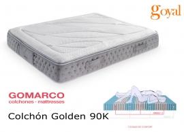 Colchón Golden 90K de Gomarco