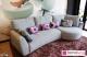 Sofa Modelo Valentina de Fama