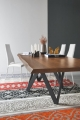 Mesa Cartesio Calligaris
