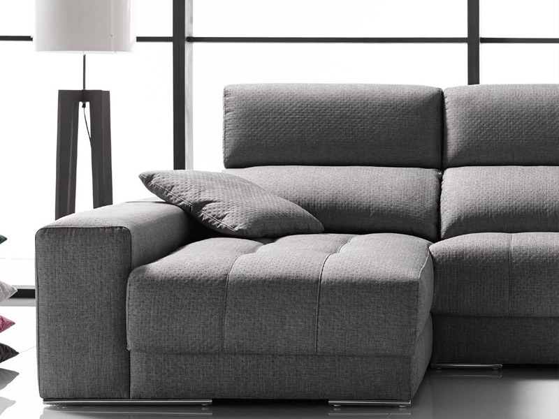 Sofa clara de pedro ortiz for Sofas pedro ortiz yecla