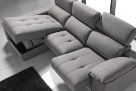 Sofa Clara de Pedro Ortiz