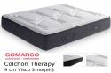 Colchón Therapy de Gomarco