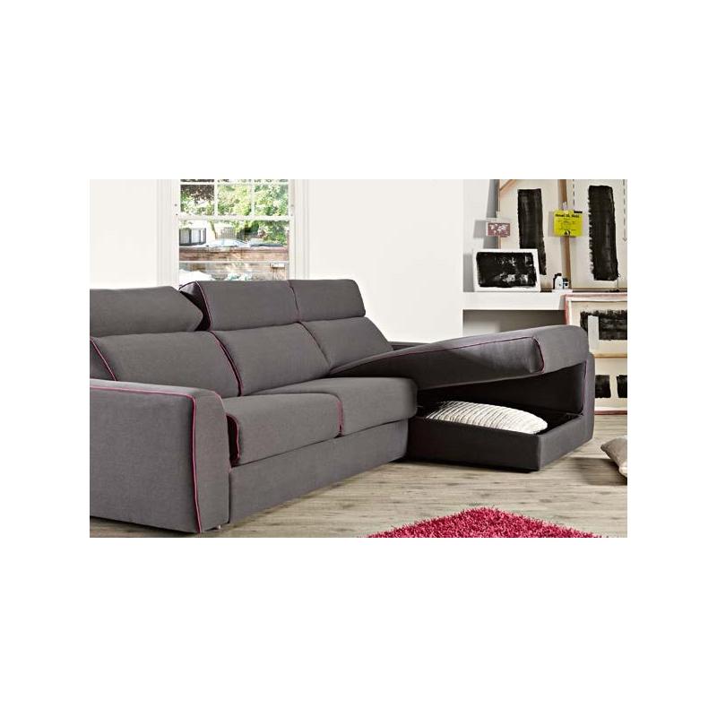 Sof modelo fellini de pedro ortiz - Sofas cama en madrid ...