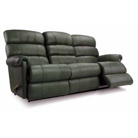 Sofá de Piel Modelo Rialto LazBoy