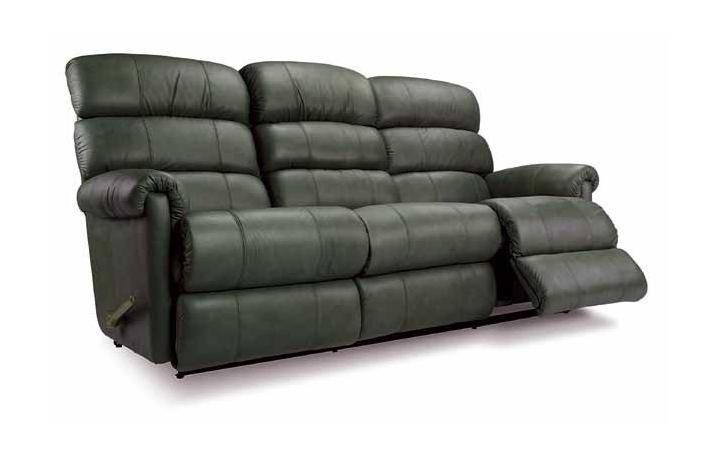 sofas de piel madrid sof s madrid de piel de lazboy rialto