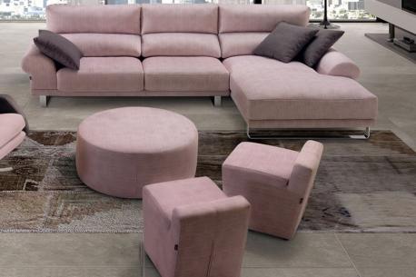 Sofa Loewe de Divani