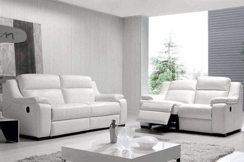 Sofas de piel opiniones affordable siguiente with sofas - Kivik opiniones ...