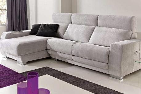 Sofa Chaiselonge Modelo Marga Pedro Ortiz