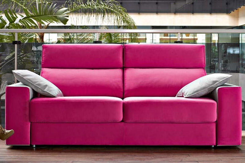 Sofa cama tukali pedro ortiz en sofas cama goyal - Sofa pedro ortiz ...