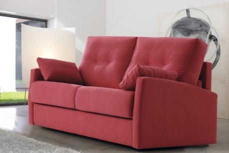 Sofa Cama con Sistema Italiano Modelo DANA de MOPAL