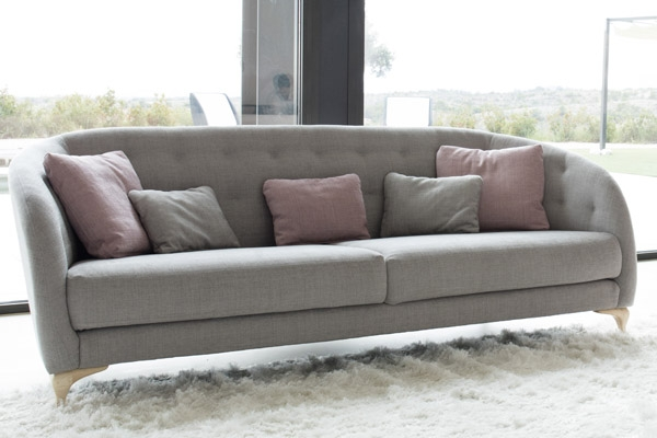 Sof astoria famaliving las rozas for Sofas comodos barcelona