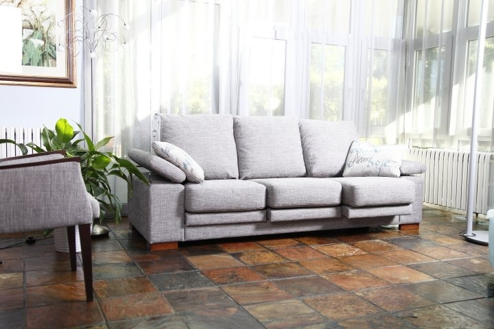Sofa nimbo de fama ofertas increibles en las rozas madrid - Sofas de tela ...