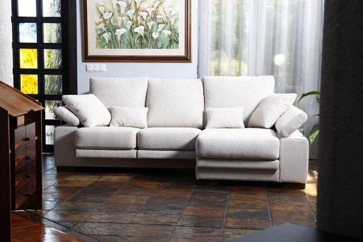 Sofa nimbo de fama ofertas increibles en las rozas madrid - Tela para sofa ...