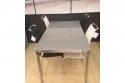 Mesa de Comedor LORD + 4 sillas Calligaris