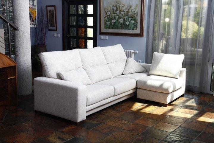 Sofa modelo dakota de fama en las rozas europolis madrid - Sofas de tela ...