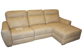 Sofa Chaise longue modelo Moon