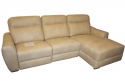 Sofa Chaiselongue modelo Moon