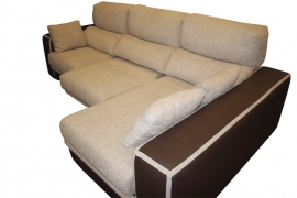 Chaiselongue modelo Murillo