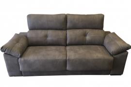 Sofa 3 plazas modelo Memory