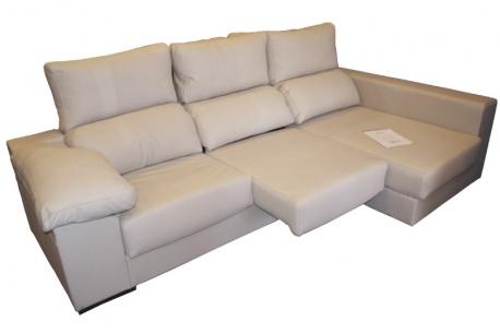 Sofa Chaiselongue modelo Monet