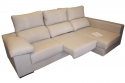 Sofa Chaiselongue modelo Monet