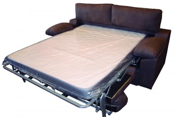 Sofa cama modelo one for Sofa cama modelos y precios