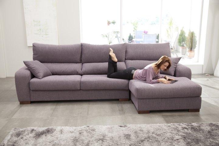 Sofa fama modelo aida no dudes en pregunta el mejor - Sofas relax madrid ...