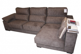 Sofa Chaiselongue modelo Lisboa