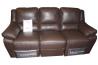 Sofa + asientos eléctricos modelo Maranello