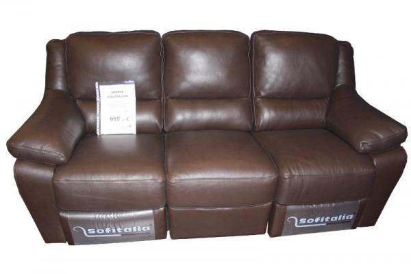Oferta sofa asientos el ctricos en europolis for Sillones europolis