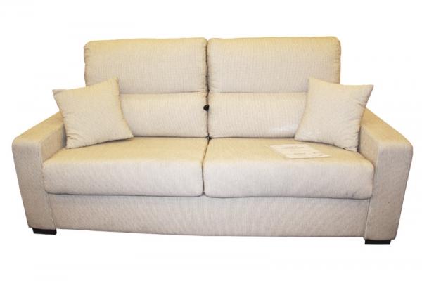 Sofa cama modelo unico en oferta for Sofa cama modelos y precios