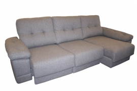 Sofa Chaiselongue modelo Maximo