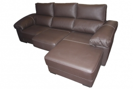 Sofá Chaiselongue modelo Ritmo